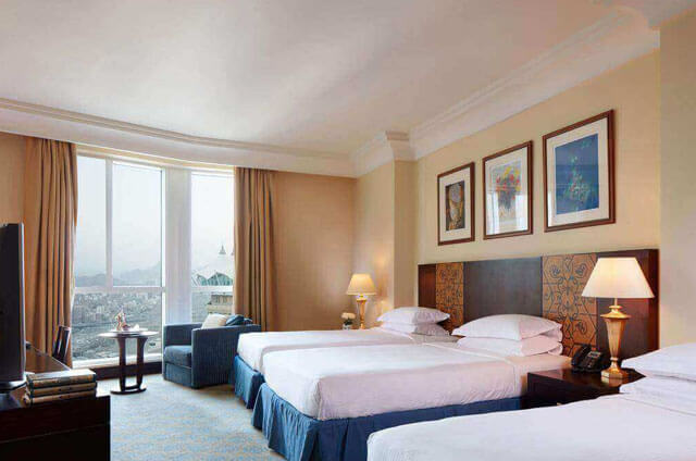 Pullman ZamZam Makkah Featured