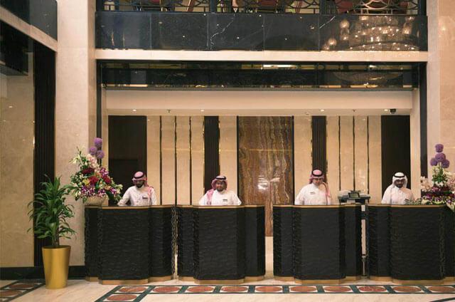 Saja Al Madinah Featured