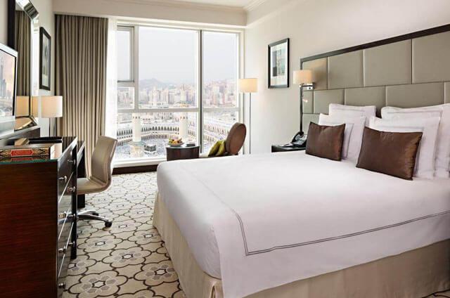 Swissotel Makkah Hotel Featured