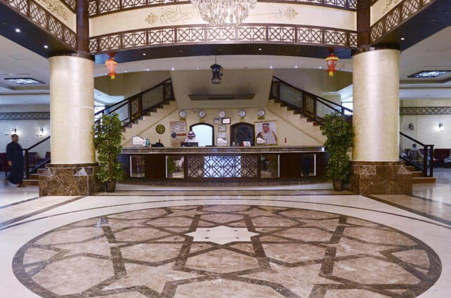 Hayah Plaza Hotel Featured