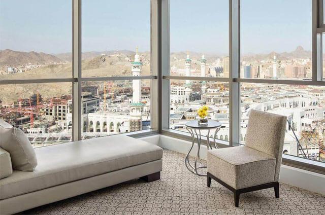 Hyatt Regency Hotel Featured