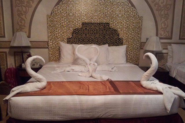 Rama Al Madina Hotel Featured