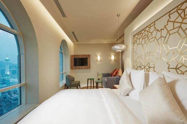 Shaza Makkah Hotel Featured
