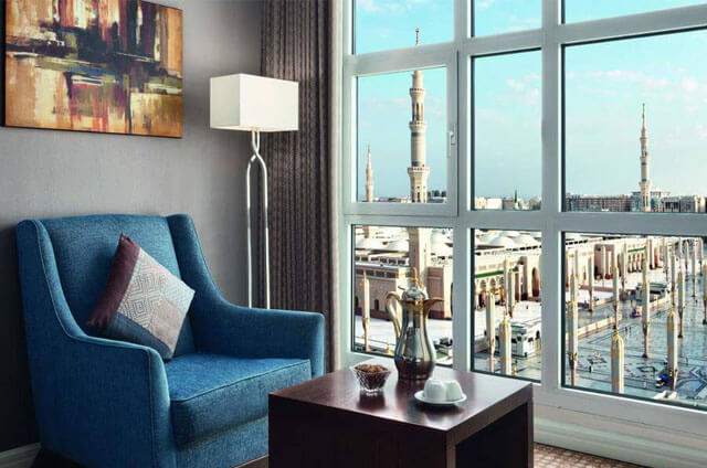 Anwar Al Madinah Movenpick Featured
